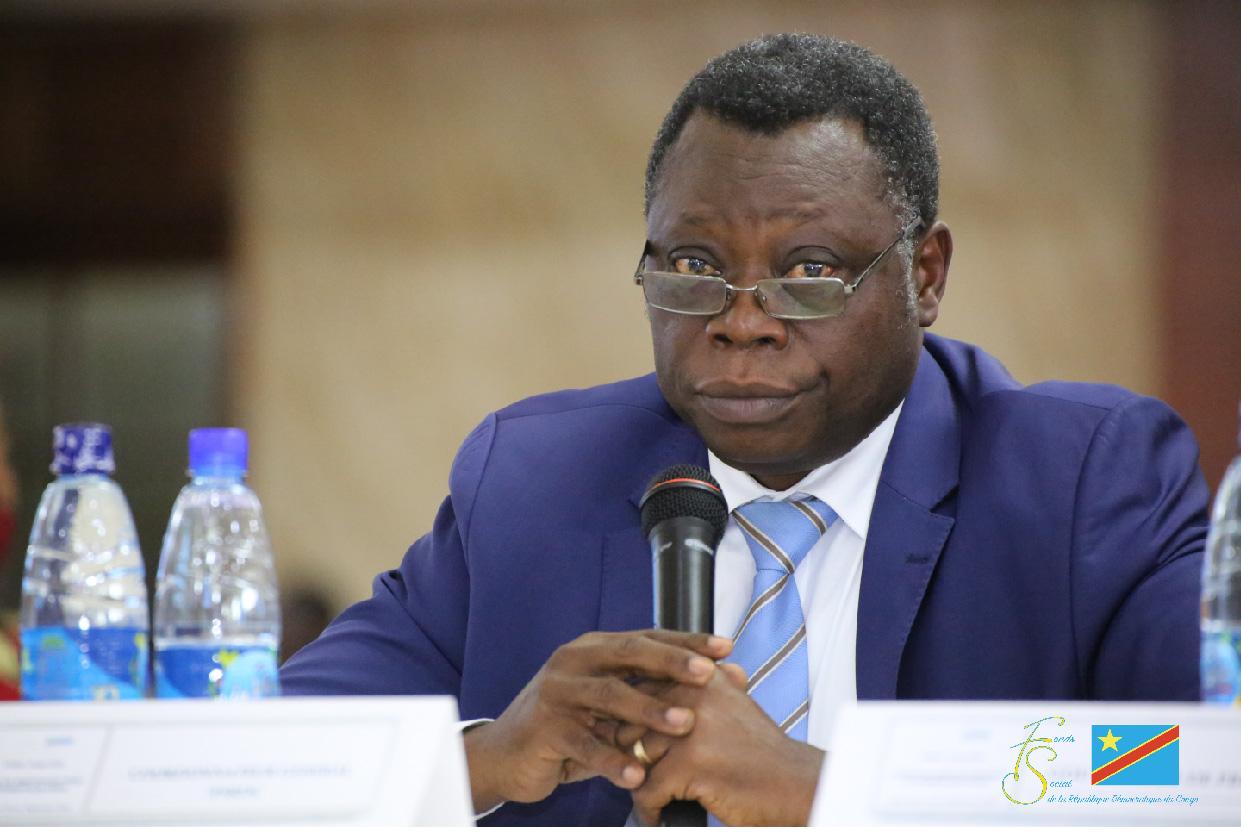 Fonds Social de la RDC : La 2ème phase du projet STEP se pointe avec plusieurs innovations